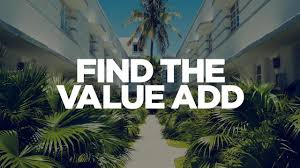find the value add real estate investing with grant cardone