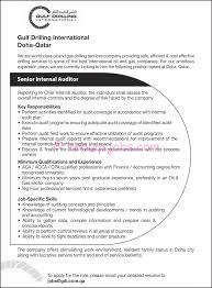 Best Resume Format For Accountant by Internal Resume Template Zuffli