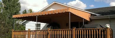 Canopies For Patios Northrop Awning Company