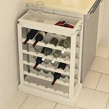 how to build a wine rack in a cabinet make a wine rack 1 rona