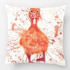Designer Pillows Popular Orange Designer Pillows Buy Cheap Orange Designer Pillows