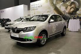 renault algerie 16e salon autowest d u0027oran le made in bladi à l u0027honneur chez