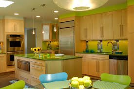 go green in the kitchen with pantone s 2017 color of the year go green in the kitchen
