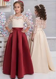 red girls bridesmaid dresses choice image braidsmaid dress