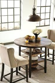round table with chairs that fit underneath kitchen table with stools or large size of coffee table narrow