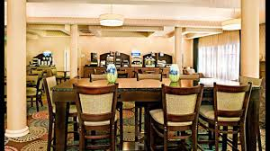 The Morgan Dining Room Holiday Inn Express Hotel U0026 Suites Morgan City Tiger Island In