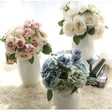 Fake Flowers In Bulk Wholesale Silk Flowers Wholesale Silk Flowers Suppliers And