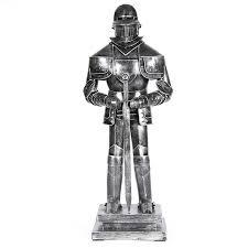 handmade crafts iron armor warrior samurai sword armor warrior