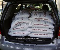 Ford Escape Inside - escape city com u2022 view topic 1200 lb cargo load