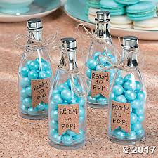 to pop baby shower favor idea