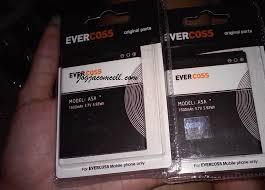 Baterai Hp Evercoss A5a Baterai Evercoss A5a Original 100 Jogjacomcell Toko Gadget