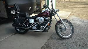 1997 harley davidson dyna wide glide motorcycles for sale