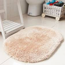 Bathroom Rugs Without Rubber Backing Better Homes And Gardens Soft Bath Rug Absorbent Bath