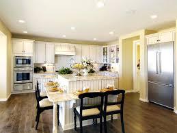 Bespoke Kitchens Ideas White Lacquer Urbo Bespoke Kitchen Island With Walnut Breakfast At