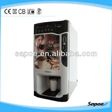 Table Top Vending Machine by Sapoe Table Top Coffee Vending Machine All Coins Recognize Sc