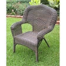 Wicker Deep Seating Patio Furniture - amazon com international caravan 3180 2ch ab ic furniture piece