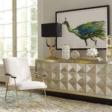 Luxe Home Interior Talitha Credenza Jonathan Adler Luxe Home Philadelphia