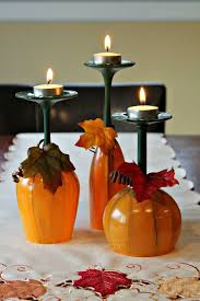 decorations for thanksgiving diy