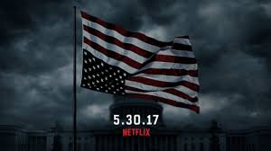 netflix drops u0027house of cards u0027 trailer on inauguration day video