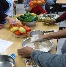 cuisine familiale economique alimentation santé la pépinière