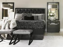 Upholstered Bedroom Sets Carrera Maranello Upholstered Bed Lexington Home Brands