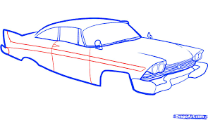 thanksgiving drawings step by step how to draw a car dr odd
