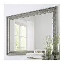 spiegel fã r flur songe spiegel silberfarben silberfarben 91x130 cm flur