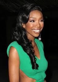 Brandy Hairstyles African American Hairstyles African American Wedding Hairstyles