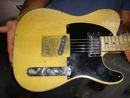 blackguard telecaster build continued u2013 keith richards u0027 u201cmicawber