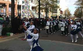 silver thanksgiving parade atypical musings opinion