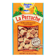 where to buy sugar cubes large brown sugar cubes by la perruche 1 6 lbs