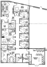 Floor Plan Detail Drawing Best 25 Medical Office Design Ideas On Pinterest Waiting Rooms