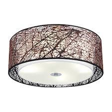 Contemporary Ceiling Lights Flush Mount Lighting Design Ideas Modern Contemporary Flush Mount Ceiling
