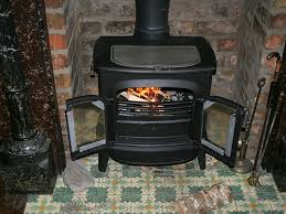 Cleaning Glass On Fireplace Doors by Fireplace Wood Stoves Gas Stoves Pellet Stoves And More