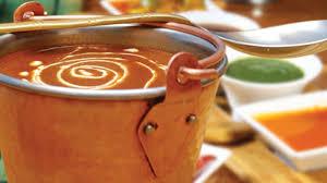 cup cuisine elefanta in cancun