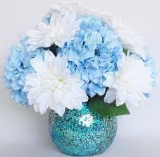 Home Decor Silk Flower Arrangements Artificial Flower Arrangements Flowers And On Pinterest Arafen
