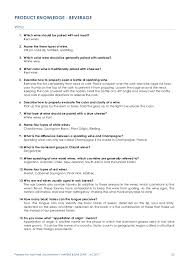 New Zealand Job Interview Prepare For Your Next Job Interview U2013 Waiters U0026 Bar Staff