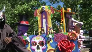 St Louis Six Flags Ticket Prices Mardi Gras Comes To Six Flags St Louis Fox2now Com