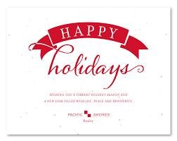 card messages for business clients decore
