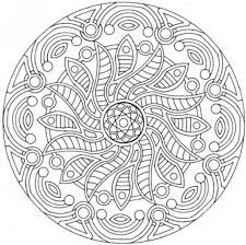 printable complex coloring pages pertaining to motivate to color