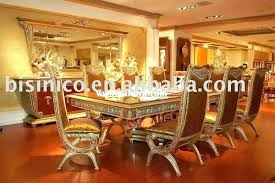 Luxurious Dining Table Luxury Dining Tables And Chairs Furniture Dining Room Furniture