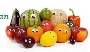 imagenes gratis de frutas y verduras ten la fruta y la verdura gratis durante 1 año en tu mesa regalos