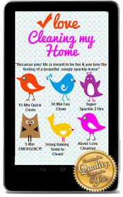 Clean My House Love Cleaning House Android Apps On Google Play