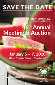 Sc Watermelon South Carolina Department Of Agriculture