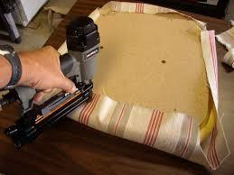 Upholstery Stapler Home Depot Numax Pneumatic 18 And 16 Gauge 3 In 1 Nailer And Stapler Sl31
