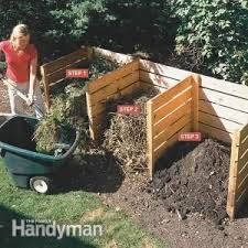 How To Make A Compost Pile In Your Backyard by Best 25 Pallet Compost Bins Ideas On Pinterest Composting Bins