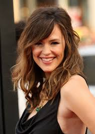 short layered hairstyles with bangs for older women