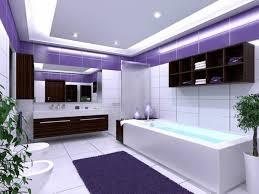 simply modern bathroom ideas with best color schemes decor crave