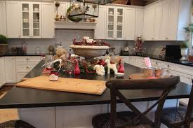 kitchen beautiful decorating kitchen for christmas kitchen