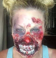 Halloween Clown Makeup by 68 Scary Halloween Makeup Ideas To Creep Your Friends Out At The